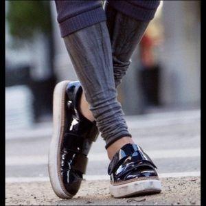 Free People Silent D sneakers 8